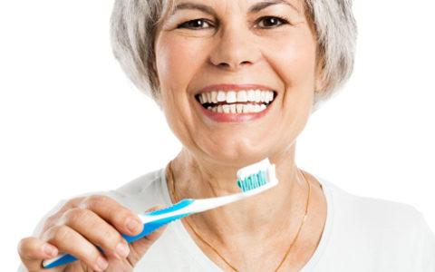 Estrogen therapy may prevent gum disease in women over 50