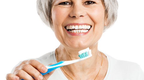 Estrogen therapy may prevent gum disease in women over 50